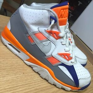 Nike Trainer SC Bo Jackson High Basketball Shoes